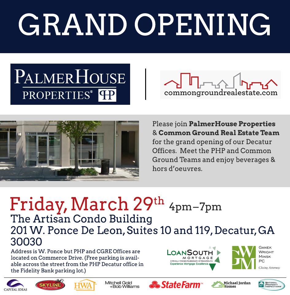 Invitation Homes Atlanta Office | futureclim.info